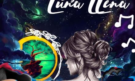 Eme Santana presenta su sencillo «Bajo la luna llena»