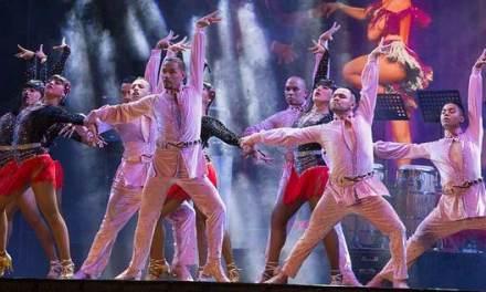Eliminatorias del Festival Mundial de Salsa 2019