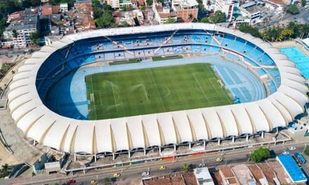 Conozca los cuidados que tendrá el Pascual Guerrero para el clásico de fútbol que se vivirá este fin de semana