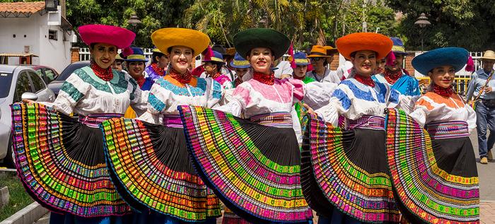 ESTE LUNES 23 DE SEPTIEMBRE SE INICIA EL XVII FESTIVAL IPC DANZA CON COLOMBIA, EL GRAN ATRACTIVO CULTURAL CON IMPRONTA IPECIANA.