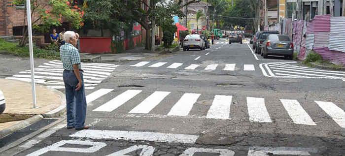 El martes 1 de octubre iniciará el cobro en las Zonas de Estacionamiento Regulado (ZER), en el barrio El Peñón