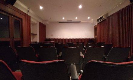 Ciclo de cine de la Sala Audiovisual en el Centro Cultural de Cali.