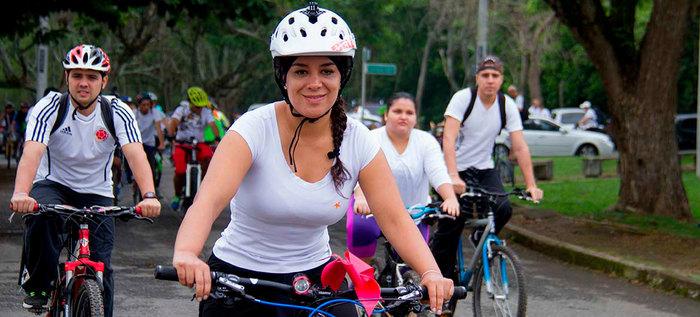 Hacer uso de la Bici como alternativa para evitar riesgos de contagio por Covid19