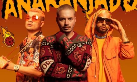 ANARANJADO – JOWELL & RANDY FT J BALVIN