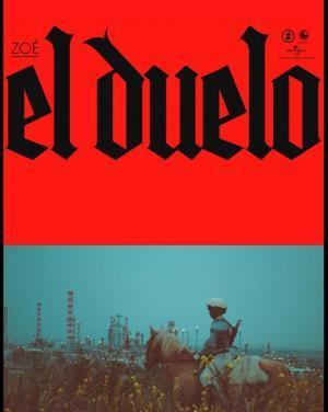 """Zoé nos da otro adelanto de su nuevo álbum y presenta """"El Duelo"""""""