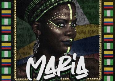 CHOCQUIBTOWN y MYSTRO despiertan la nueva era de la música africana con 'MARÍA'