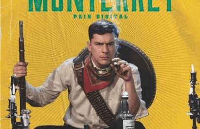 GUAYNAA PRESENTA NUEVO TEMA Y VIDEO «MONTERREY»
