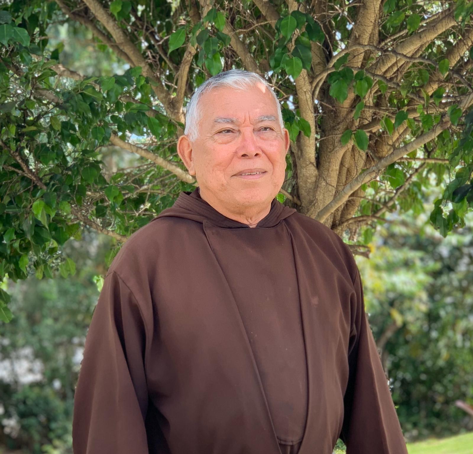 F. Jaime Pérez