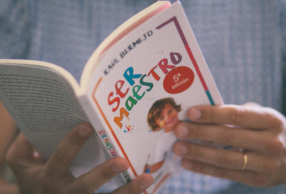 libros sobre educación