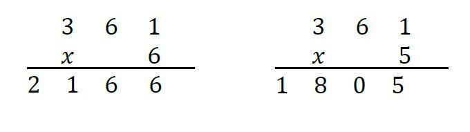 división por tres cifras 7