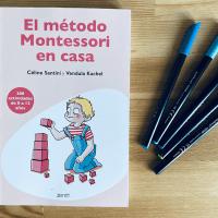 El método Montessori en casa en simples pasos