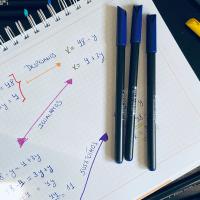 ¡Método de igualación! Practica con estos sistemas de ecuaciones