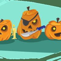 Los mejores recursos para celebrar la fiesta de Halloween en Primaria