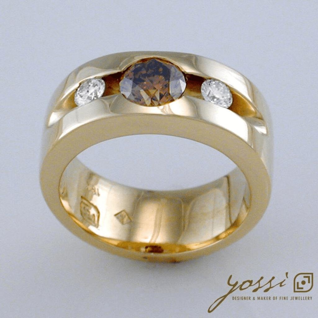 Nirvana Diamond Engagement Ring 46