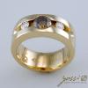 Nirvana Diamond Engagement Ring 1