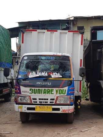 Jasa ekspedisi kargo darat Jakarta ke Jawa Timur