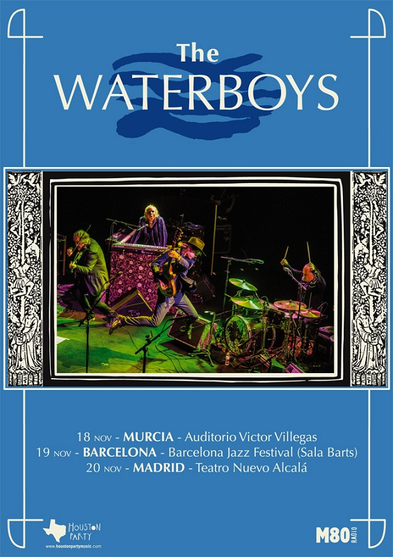 TheWaterboys_poster