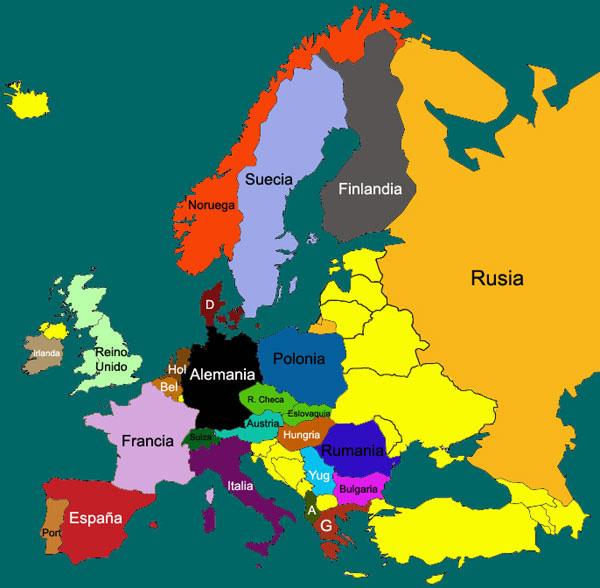 mapa-de-europa
