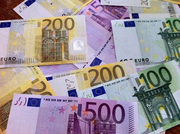 Actualización los salarios mínimos interprofesionales en Europa