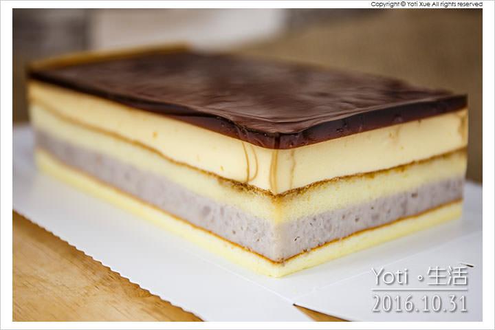 [花蓮市區] 弘宇蛋糕專賣店   堅持手工烘焙的 Sweet Cake
