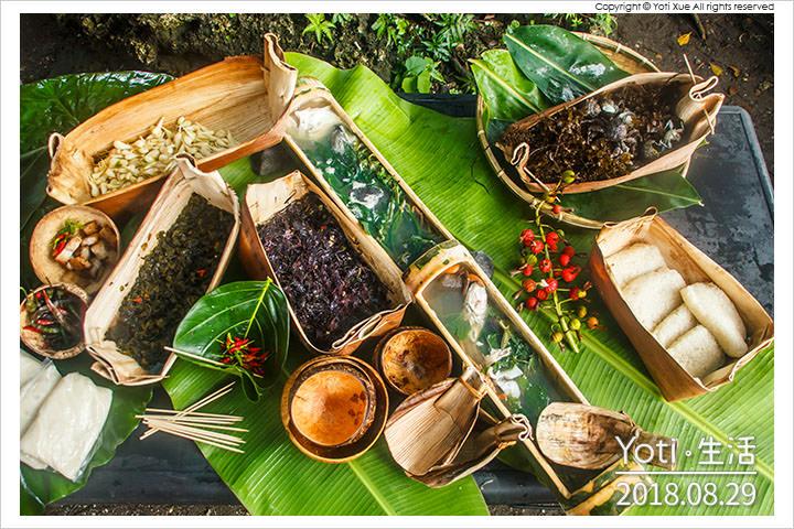[花蓮豐濱] 靜浦部落 Cawi' 找味 | 阿美族山海之間飲食文化與生態體驗一日遊〈體驗邀約〉