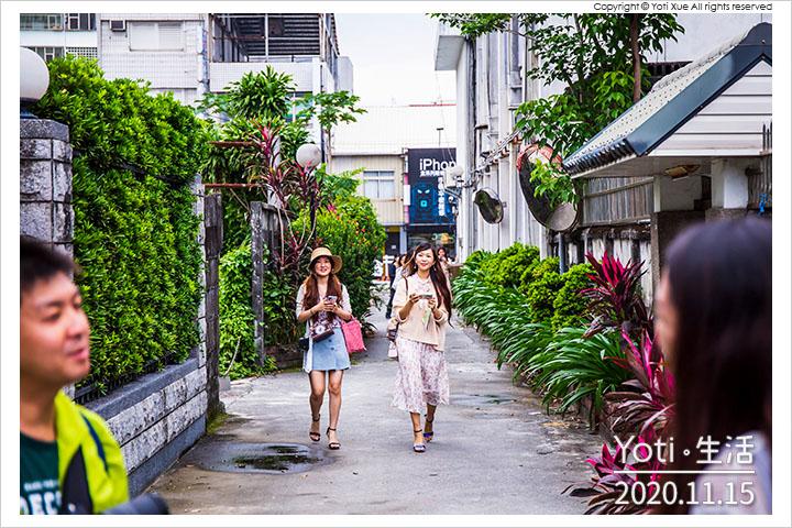 [花蓮遊程] 款待花蓮文青微旅行 | 走讀慢城市區巷弄內的懷舊步調(體驗邀約)