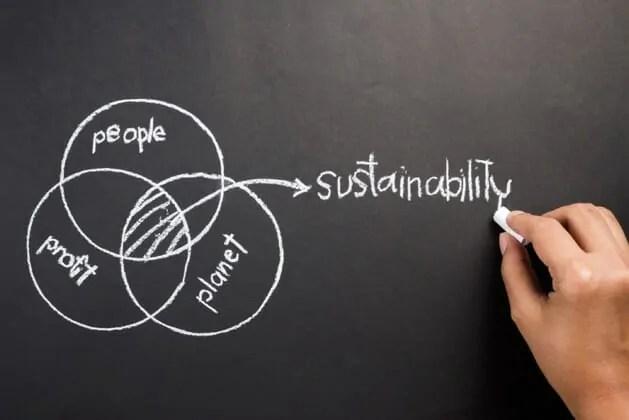 持続可能性