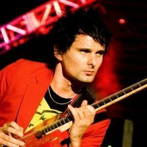 Biografia de Matt Bellamy