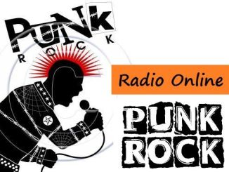 radio de musica punk rock