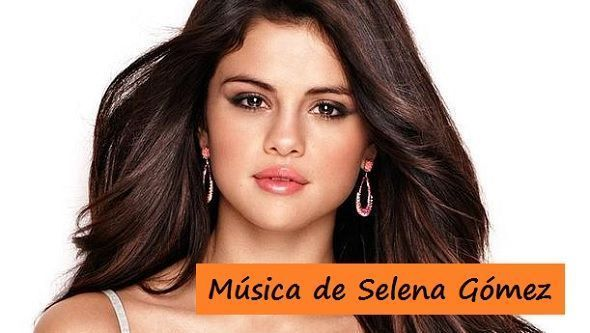 """Radio para Escuchar Música de """"Selena Gómez"""" Gratis y Online"""