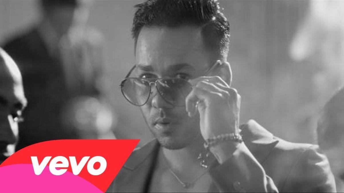 Video y letra de una bachata: Romeo Santos - Propuesta Indecente