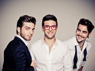 El Grupo Italiano Il Bolo Triunfa en España