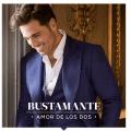David Bustamante Tiene Nuevo Disco, Amor de los Dos