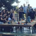 OT: El Reencuentro, Reunión de un Grupo de Amigos