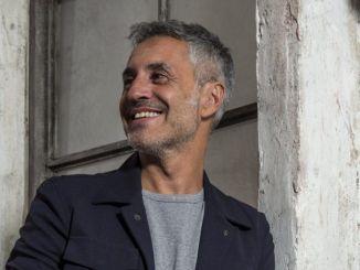 Sergio Dalma Prepara el Disco Vía Dalma 3