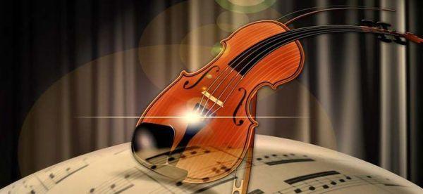 Microfonos para Violines