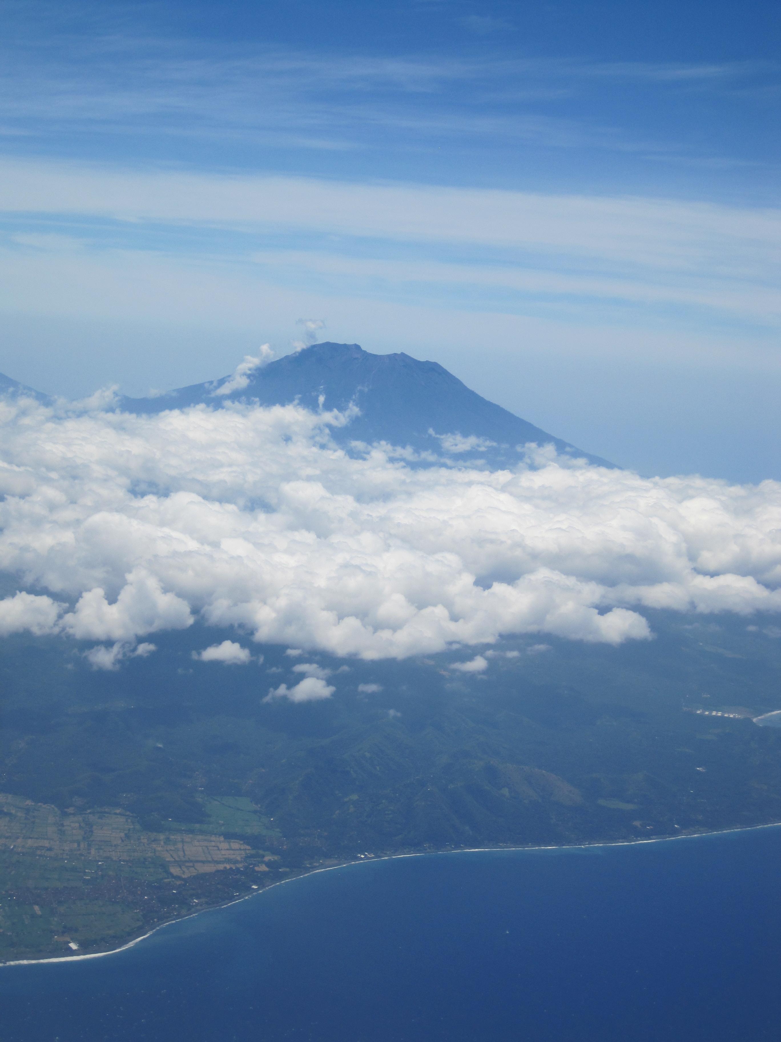 Bali, Gunung Agung, Mt. Agung
