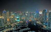 Dubai, Marina, UAE