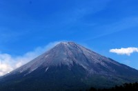 Mt. Semeru, Java, Indonesia