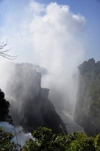Victoria Falls, Zambia / Zimbabwe.