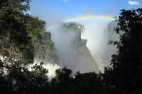 The Victoria Falls, Zambia / Zimbabwe