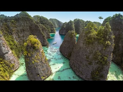 RAJA AMPAT, Indonesia – YouTube