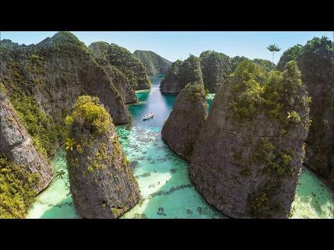 RAJA AMPAT, Indonesia – YouTube