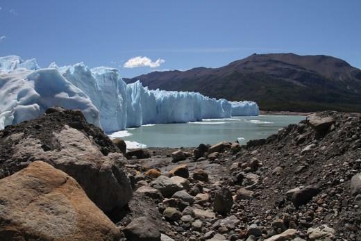 Perito Moreno Glacier, Santa Cruz Province, Patagonia, Argentina