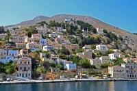 Simi is a Greek island