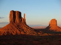 Monument Valley, Arizona–Utah, USA