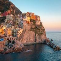 Cinque Terre, Italian Riviera, Liguria, Italy