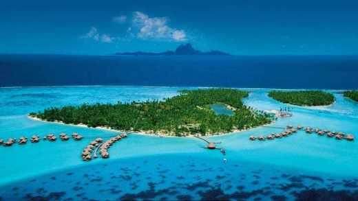 Le Taha'a Island Resort & Spa – Deluxe-Escapes.com