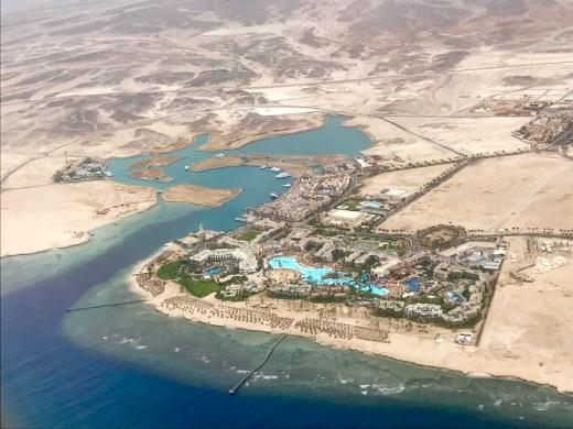 Port Ghalib, Marsa Alam, Egypt