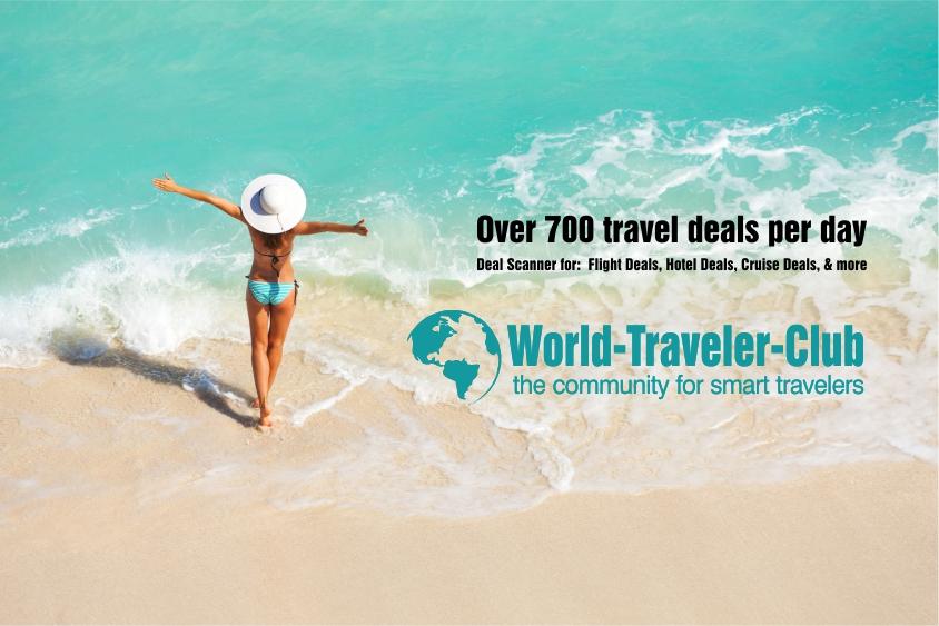 World-Traveler-Club.com